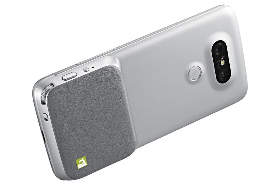 Modulo per LG G5 – CAM Plus 1