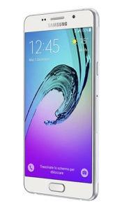 Recensione Samsung Galaxy A5 2016