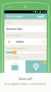 le migliori applicazioni per viaggiare e organizzare le vacanze con Android packpoint 1