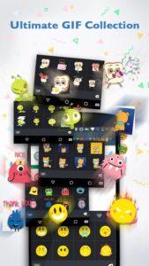 migliori tastiere con emoji da installare su Android.4