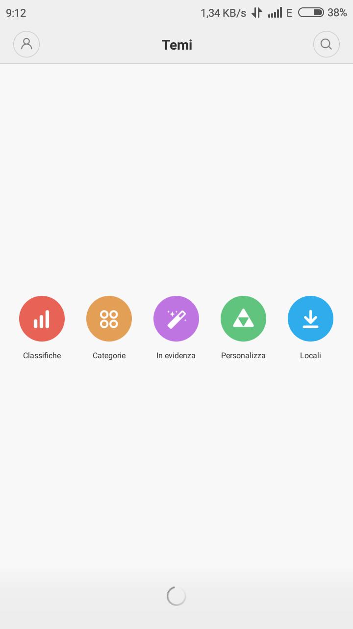 Come creare temi personalizzati con MIUI 1