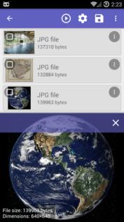 Come recuperare le foto cancellate su Android DiskDigger photo recovery 4