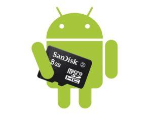 Come spostare foto da telefono a Sd su Android