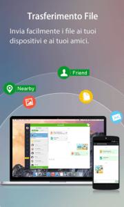 Come visualizzare lo schermo Android su PC 2
