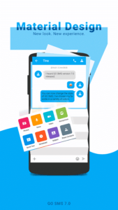 Le migliori Applicazioni Android per inviare SMS go sms pro 2