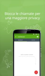 Migliori antivirus Android Avast Mobile Security & Antivirus 3