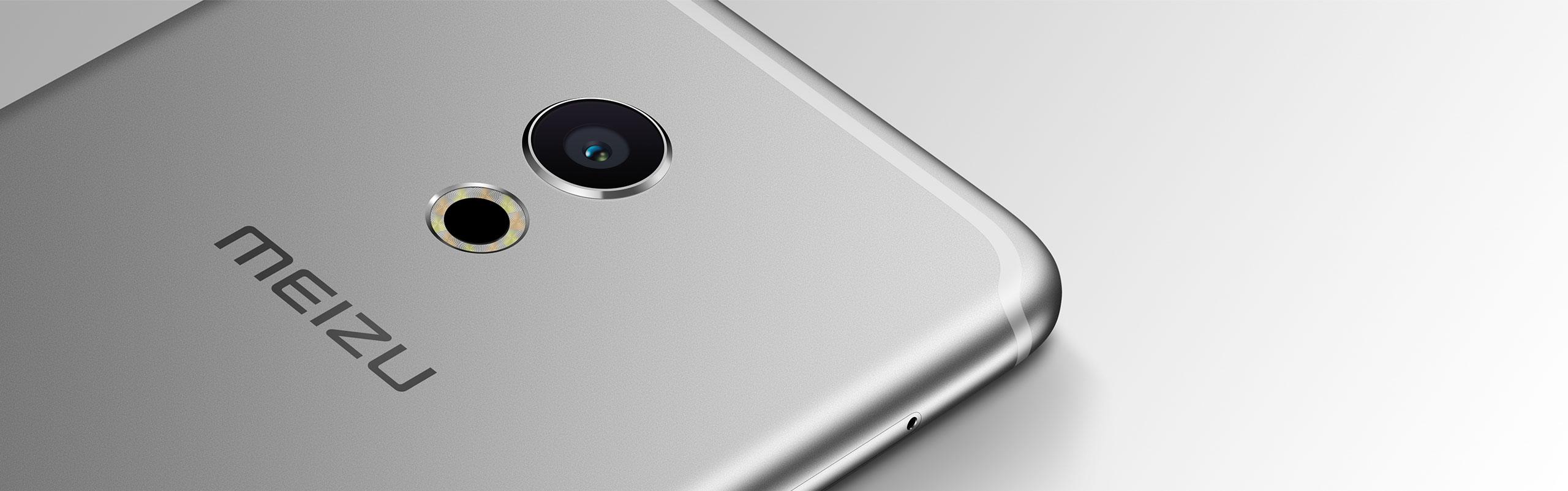 Recensione Meizu Pro 6 fotocamera