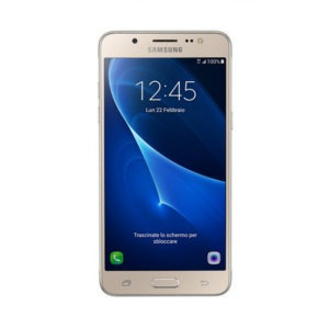 Recensione Samsung Galaxy J5 2016