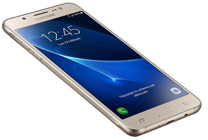Recensione Samsung Galaxy J5 2016 4