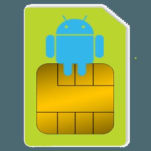 Come cancellare i contatti dalla SIM su Android