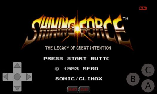 miglior-emulatore-mega-drive-per-android-genplusdroid-shining-force