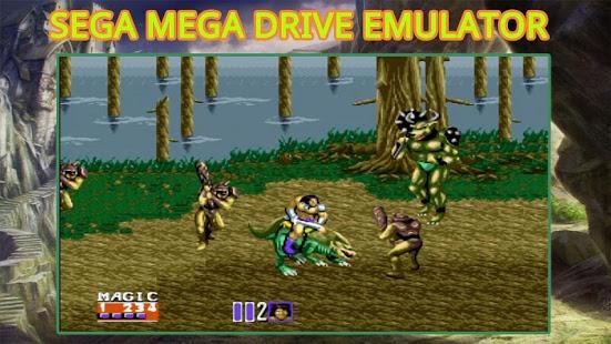 miglior-emulatore-mega-drive-per-android-ggens-md1