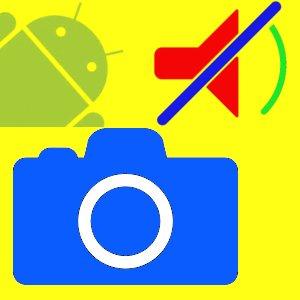 Come disattivare il suono della fotocamera su Android