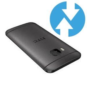 Come installare la TWRP Recovery su HTC One M9 [GUIDA]