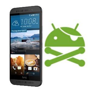 Come ottenere i permessi di Root su HTC One M9 [GUIDA]