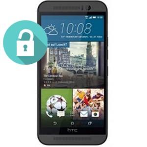 Come sbloccare il bootloader su HTC One M9 [GUIDA]