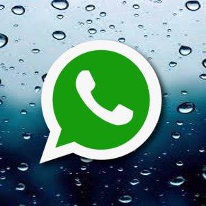Come impostare uno sfondo Whatsapp personalizzato