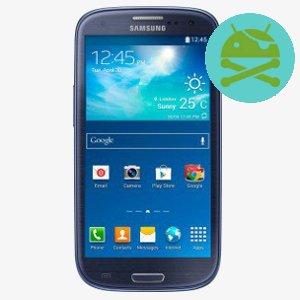 Come ottenere i permessi di Root su Galaxy S3 Neo GT-I9301 e GT-I9300i