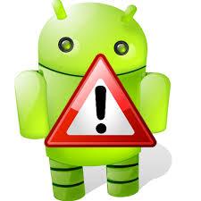 Risolvere l'errore il programma int.uten.sist. è stato arrestato su Android