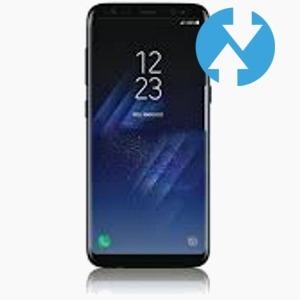 Come installare la TWRP Recovery su Samsung Galaxy S8 G950 G955F