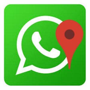 Come localizzare un cellulare tramite Whatsapp e mostrarne la posizione
