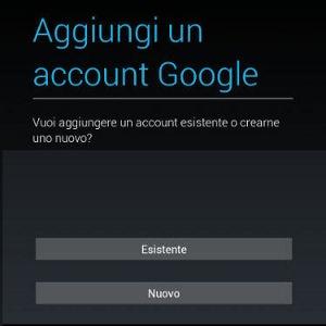 Come creare un account Gmail per Android [Guida]