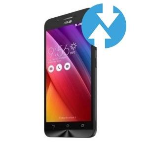 Come installare la TWRP Recovery su Asus Zenfone Go ZC500TG