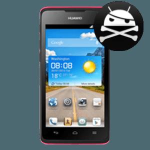 Come ottenere i permessi di Root su Huawei Ascend Y530 [GUIDA]